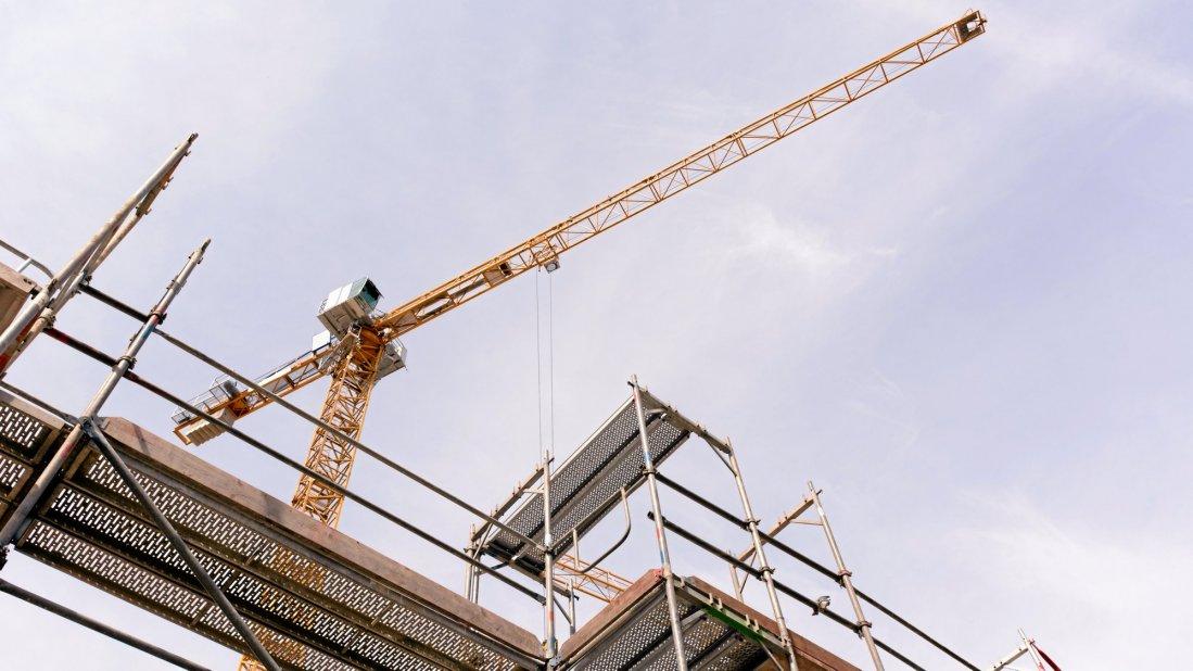 Bestand an Wohnungen in Bayern 2018 im Vergleich zum